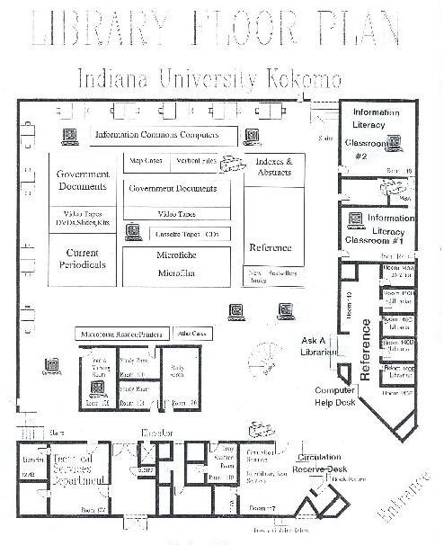 Creating a floorplan template iu kokomo smartdraw tutorial for Smartdraw tutorial floor plan
